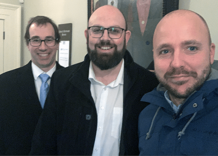 Town Planning Consultants - World Town Planning Day 2019